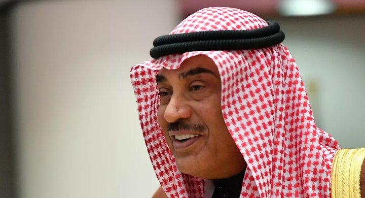 کابینه جدید کویت چهارشنبه معرفی خواهد شد