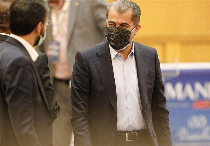 خلیلزاده: با کسی مذاکره نکردهایم