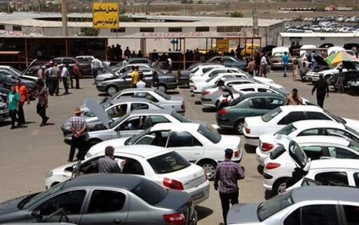 وضعیت بازار خودرو در آستانه شب عید / پژو ۲۰۶ به ۱۹۲ میلیون رسید