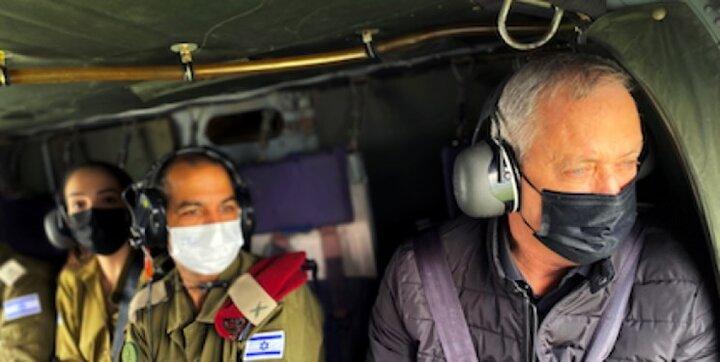 اسرائیل به دنبال یک توافق ویژه امنیتی با کشورهای عربی