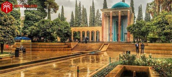 5 جاذبه گردشگری شیراز که شما را مجذوب خواهد کرد!