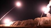 پایگاه عینالأسد با ۴ موشک کاتیوشا مورد حمله قرار گرفت