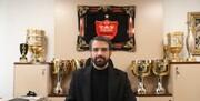 مدیرعامل باشگاه پرسپولیس: پنجره نقل و انتقالات بسته نمیماند