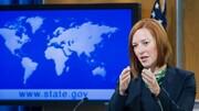 کاخ سفید: در حال بررسی تاثیر حمله به عین الاسد هستیم/ به روش خودمان اقدام میکنیم