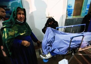 داعش مسئول حمله به شرق افغانستان بود