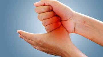 علت درد انگشت شست دست چیست؟ + نحوه درمان