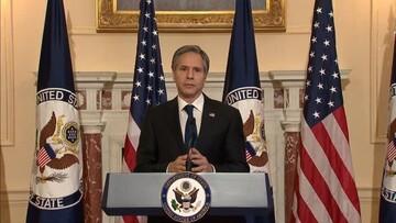بلینکن: از مداخله نظامی خسته شدیم/ هدف ما دست نیافتن ایران به سلاح اتمی است