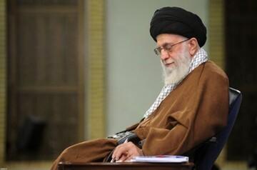 پیام تسلیت رهبر انقلاب به دبیرکل حزب الله لبنان
