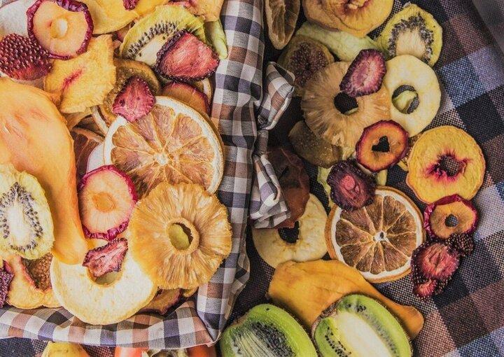 خوراکیهایی که سیستم ایمنی بدن را ضعیف میکنند