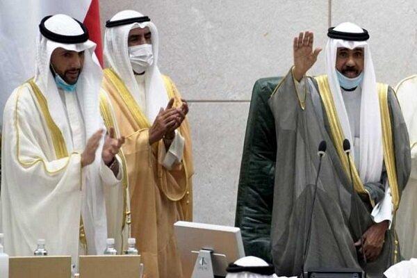 امیر کویت دستور تشکیل کابینه جدید را صادر کرد
