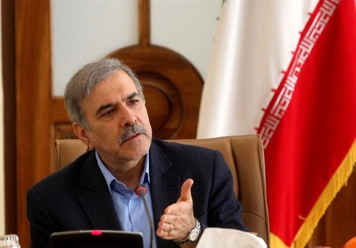 دبیر شورای عالی مناطق آزاد استعفا داد