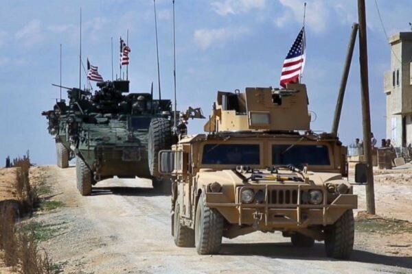 حمله به کاروان نظامیان آمریکایی در جنوب عراق