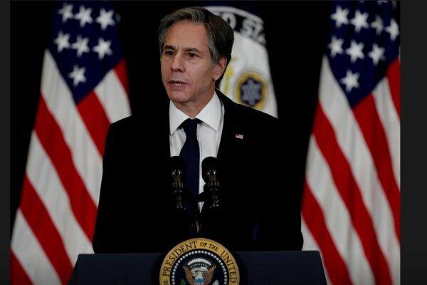 وزیر خارجه آمریکا امشب سخنرانی میکند