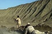 فیلمی از لحظه دستگیری عامل شهادت دو مامور انتظامی دره شهر ایلام