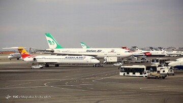 خبر مهم سازمان هواپیمایی برای مسافران نوروزی