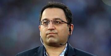 استعفای مدیر روابط عمومی فدراسیون فوتبال