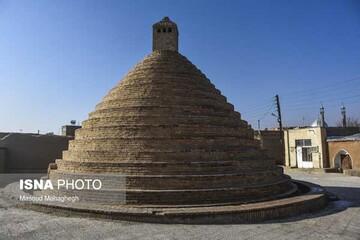 روستای تاریخی و کویری «بیابانک» با قدمتی ۴ هزار ساله / تصاویر