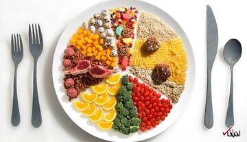 بهترین رژیم غذایی برای فصل بهار