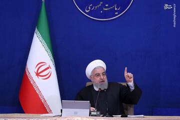 سه دستور رییسجمهور به شهردار تهران / فیلم