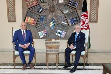 تمرکز خلیلزاد بر تقویت روند صلح افغانستان از طریق حمایت گسترده بینالمللی