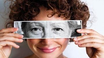 مراقبت از پوست دور چشم با چند ترفند ساده خانگی