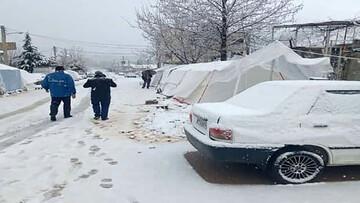 آمار امدادگران کرونایی در سیسخت اعلام شد!
