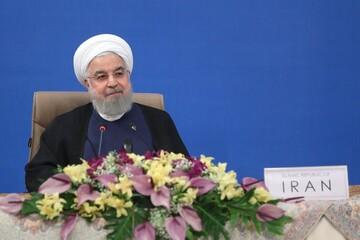 روحانی: برجام نیاز به هیچ مذاکرهای ندارد/ مسیر بازگشت آمریکا روشن است