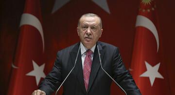 اردوغان: تحریمهای یکجانبه علیه ایران باید لغو شوند
