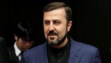 توقف قطعنامه سه کشور اروپایی حاصل رایزنیهای ایران و هشیاری شورای حکام است