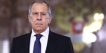 سفر وزیر خارجه روسیه به غرب آسیا
