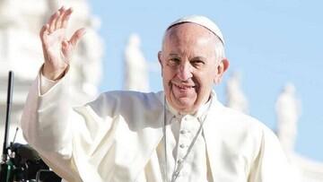 هدف پاپ فرانسیس از سفر به عراق