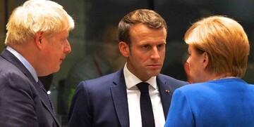 واکنش آمریکا به عقب نشینی تروئیکای اروپا از ارائه قطعنامه علیه ایران