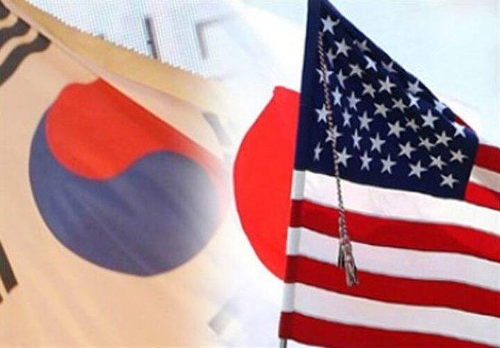 وزیر خارجه آمریکا به ژاپن سفر میکند