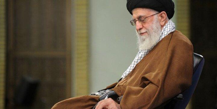 پیام تسلیت رهبر انقلاب در پی درگذشت حاج محسن آقا قلهکی
