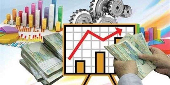 وضعیت نرخ رشد اقتصادی در ٩ ماهه نخست سال ۹۹