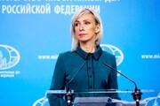 تصمیم روسیه برای انتشار لیست سیاه از مقامات آمریکایی