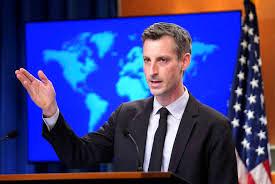 درباره گفت و گوی احتمالی با ایران، نه خوشبین هستیم و نه بدبین