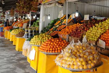 ۵۰۰ تن محصول پروتئینی تنظیم بازار در میادین ترهبار توزیع میشود