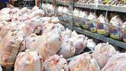 هر ایرانی سالانه چند کیلو مرغ میخورد؟