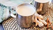 تاثیر شیر زنجبیل در پیشگیری از کرونا | چطور عصاره زنجبیل درست کنید + طرز تهیه