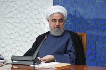 روحانی: سفر در نوروز موجب ورود به موج چهارم میشود   سفر نرفتن، بهتر از سفر رفتن است / فیلم