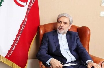 میتوان همکاری و مشارکت میان ایران و پاکستان را گسترش داد