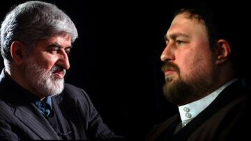 سیدحسن خمینی و علی مطهری؛ دو نامزد متفاوت اصلاحطلبان برای ۱۴۰۰