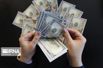 دلار امروز ۱۶ اسفند ۹۹ چقدر ارزان شد؟