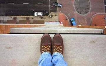 اقدام به خودکشی ۳ دختر نوجوان از پشت بام/ یک نفر به پایین پرتاب شد
