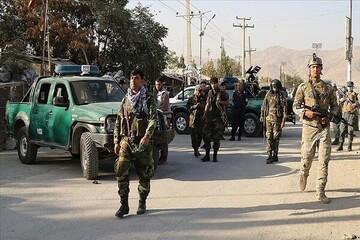 حمله طالبان به نیروهای ارتش افغانستان/ ۷ نفر کشته شدند