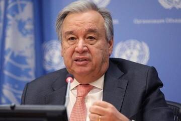 سازمان ملل حمله تروریستی در پایتخت سومالی را محکوم کرد