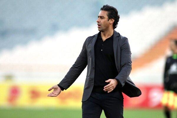 فرهاد مجیدی: برای خوشحال کردن هواداران تلاش میکنیم