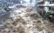 مرگ ۶ نفر بر اثر سیل شدید در الجزایر
