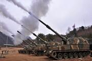 برگزاری رزمایش نظامی مشترک میان کره جنوبی و آمریکا
